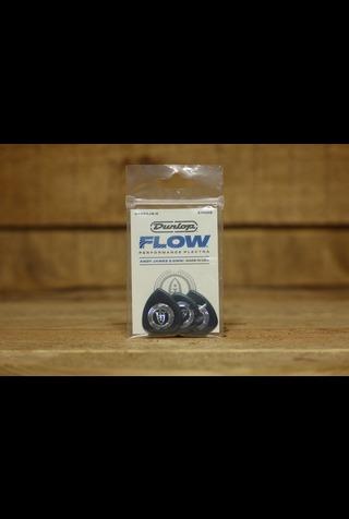 Dunlop Picks - Andy James Flow Jumbo - Players Pack