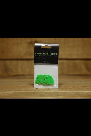 Dunlop Picks - Kirk Hammett Jazz III - Players Pack