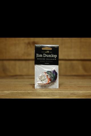 Dunlop Picks - Celluloid - Variety Pack