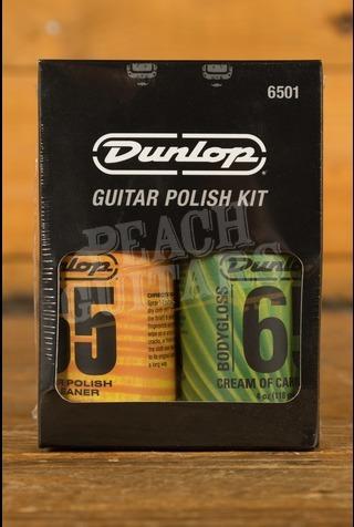 Jim Dunlop Formula 65 Wood Care Kit