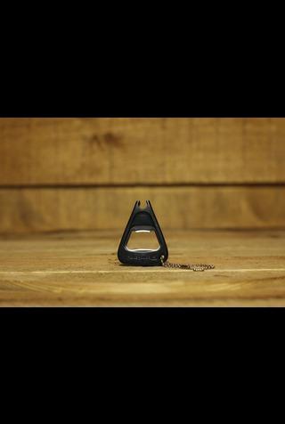 Jim Dunlop Guitar Care Bridge Pin Puller & Bottle Opener