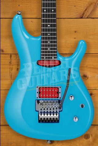 Ibanez Joe Satriani JS 2410 Sky blue