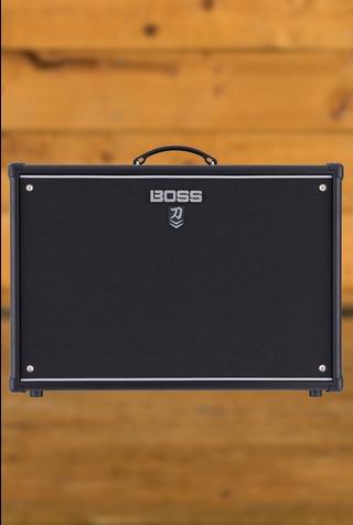 """Boss - Katana 100 MKII - 2x12"""" Combo"""