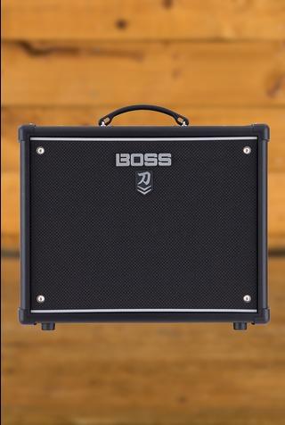 """Boss - Katana 50 MKII - 1x12"""" Combo"""
