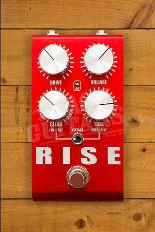 King Tone Guitar - Rise