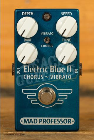 Mad Professor Electric Blue II Chorus/Vibrato