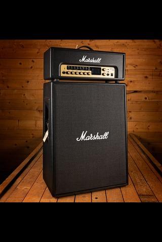 Marshall Code 100 Head & Code 2x12 Cabinet