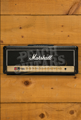 Marshall DSL100H Head