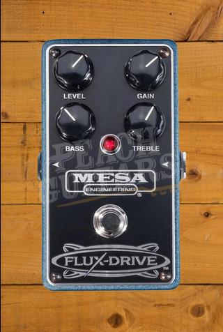 Mesa Boogie Flux-Drive Overdrive/Gain Pedal