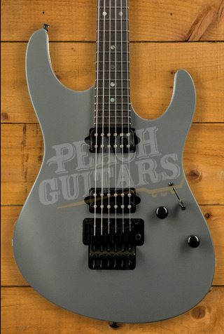 Suhr Limited Edition Modern Terra HH Mountain Grey
