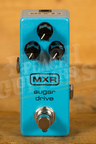 MXR - Sugar Drive