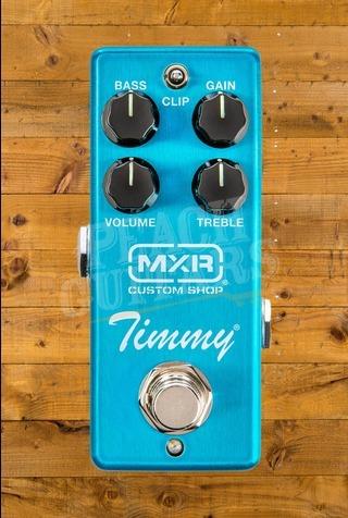 MXR CSP027 Timmy Overdrive
