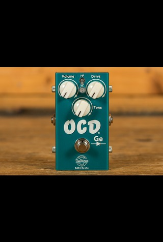 Fulltone Custom Shop - OCD Germanium
