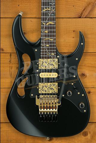 Ibanez Steve Vai PIA - Onyx Black