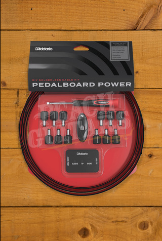Planet Waves DIY Power Cable Kit