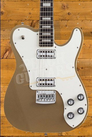 Schecter PT Fastback GOLD