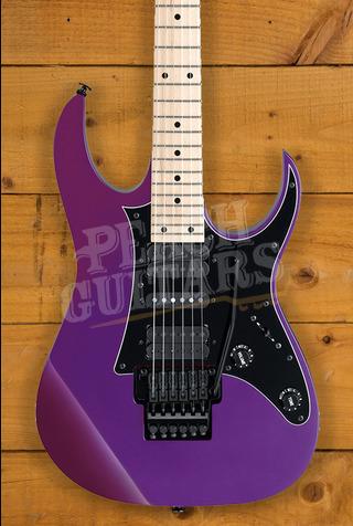 Ibanez Genesis RG550 Genesis Purple Neon