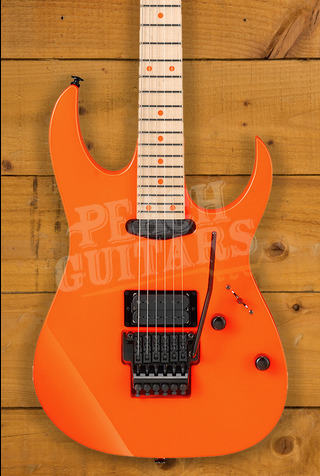 Ibanez RG565-FOR Genesis Collection Fluorescent Orange