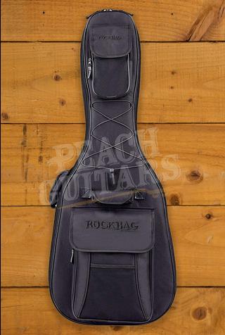 RockBag by Warwick Starline Hollowbody Guitar Gig Bag