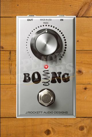 Rockett Pedals Boing Reverb