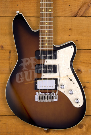 Reverend Six Gun HPP- Coffee Burst