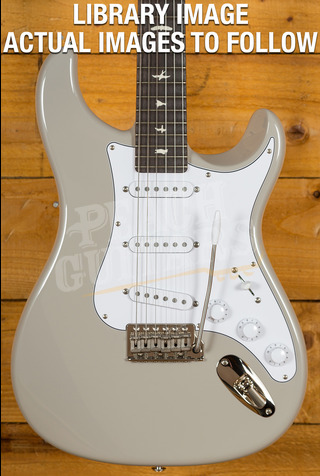 PRS Silver Sky Rosewood -  Moc Sand Satin