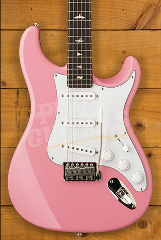 PRS Silver Sky Rosewood Roxy Pink