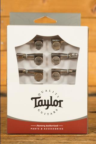 Taylor Mini Tuners Polished Nickel