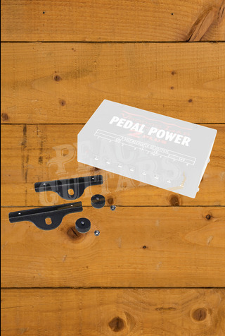 Temple Audio Pedal Power Mounting Bracket