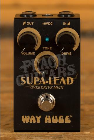 Way Huge Supa-Lead Overdrive