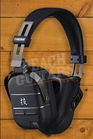 BOSS Waza Air Bass Wireless Personal Bass Amplification System