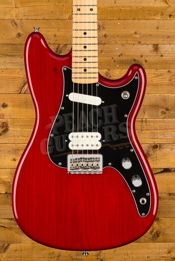 Fender Player Series Duo-Sonic Crimson Red