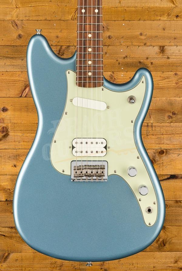 Fender Player Series Duo-Sonic Ice Blue Metallic