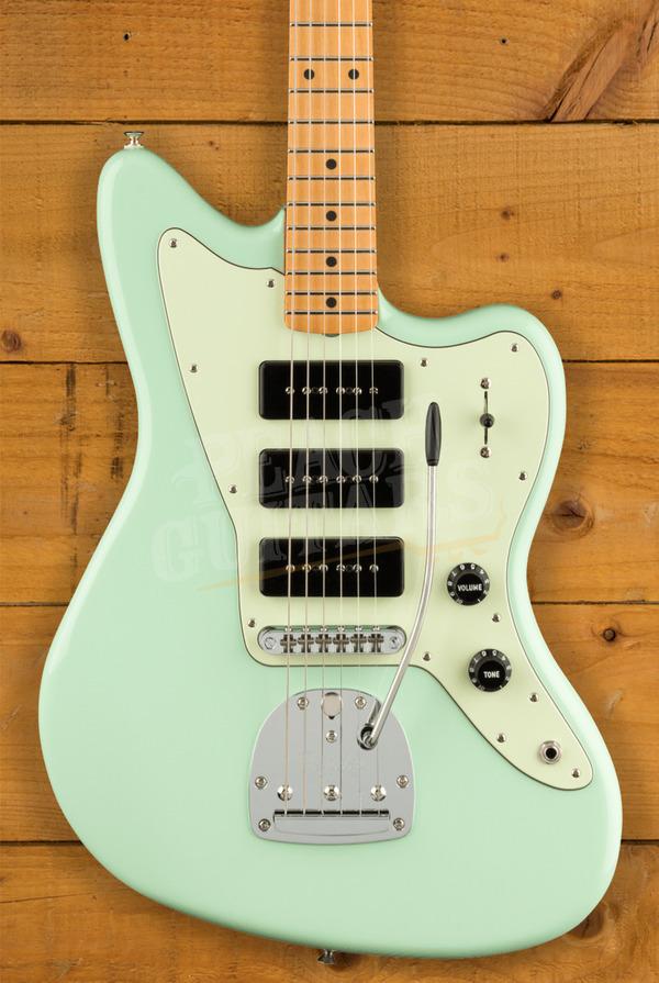 Fender Noventa Jazzmaster MN SFG