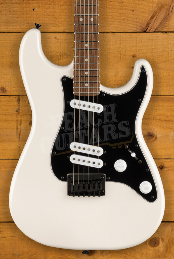 Squier Contemporary Stratocaster Special HT, Pearl White