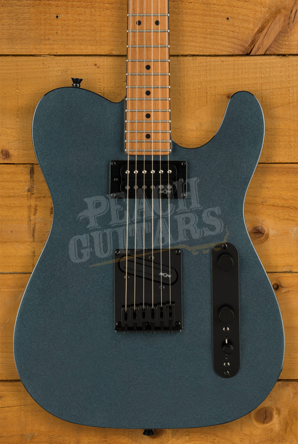 Squier Contemporary Telecaster RH, Gunmetal Metallic