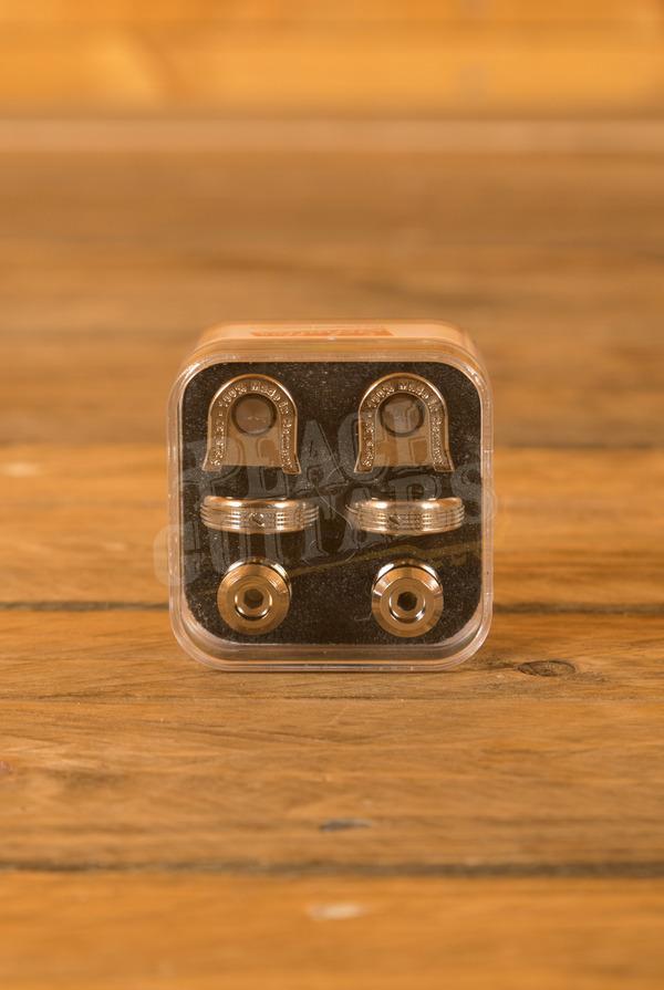 Schaller Guitar S-Lock Strap Locks