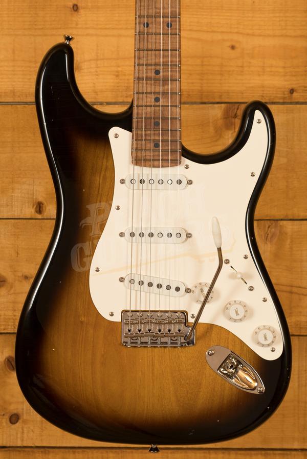 Xotic California Classic XSC-1 - 2 Tone Burst Light Ageing