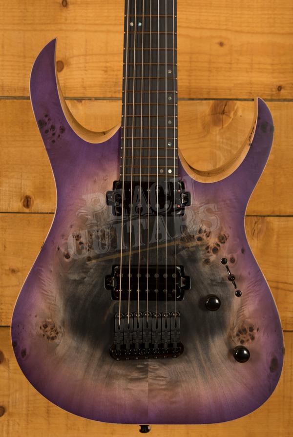 Mayones Duvell Elite 7 Supernova Purple Satine
