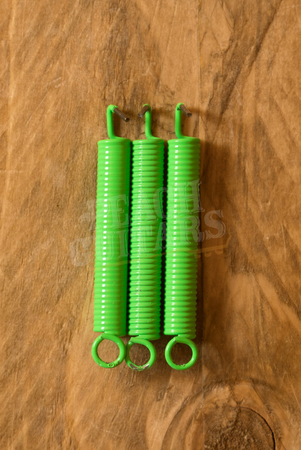 FU Tone Silent Tremolo Springs (Pack of 3)