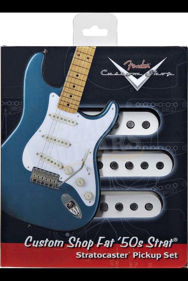 Fender Fat 50's Pickups Set of 3
