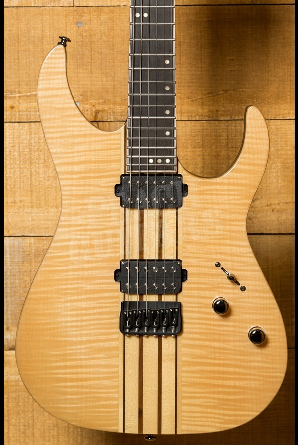Schecter Banshee Elite-6 Gloss Natural