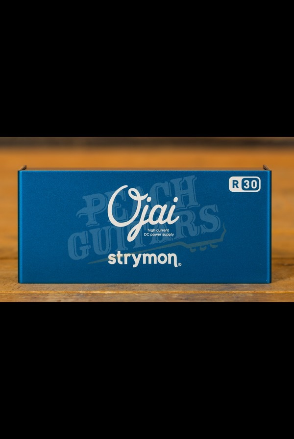 Strymon Ojai R30 Power Supply