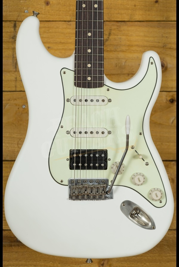 LSL Saticoy One HSS Vintage White - one series