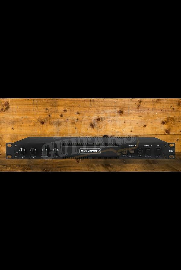 Synergy SYN-5050 Guitar Power Amp