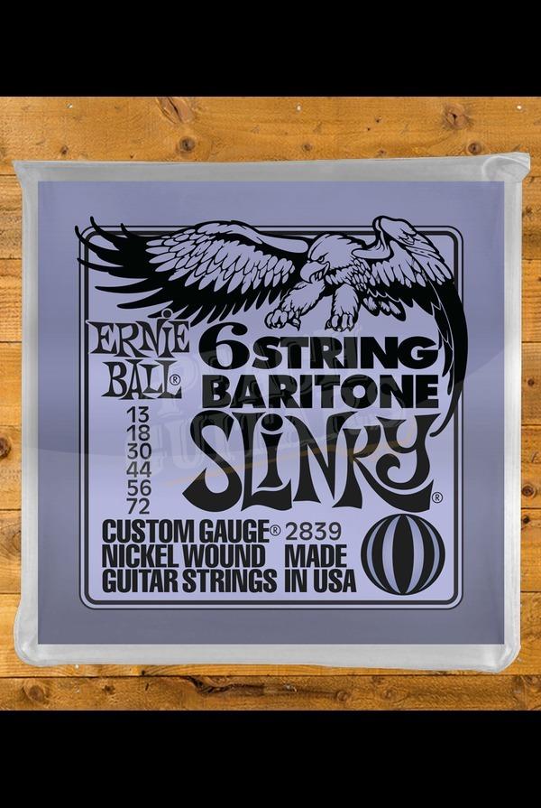 Ernie Ball Baritone Slinky 13-72