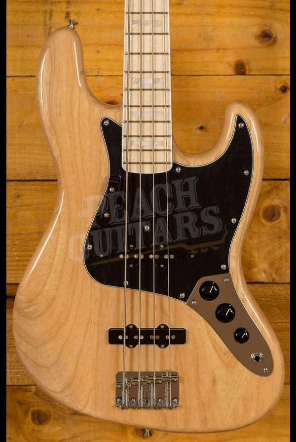 Fender American Original '70s Jazz Bass - Natural