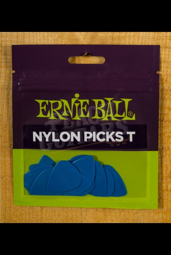 Ernie Ball Nylon 12 Pack