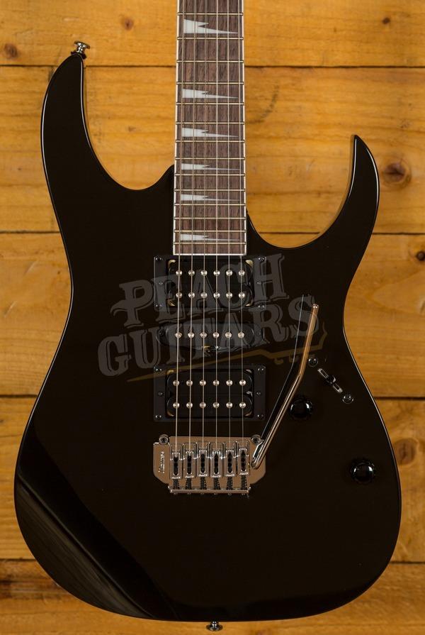 Ibanez GRG170DX-BKN RG Series Black Night