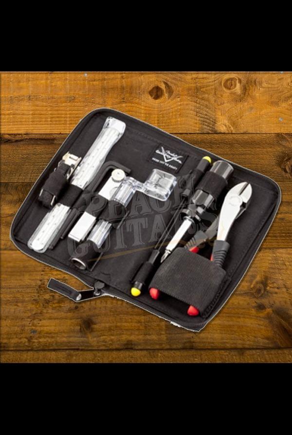 Fender Custom Shop Tool Kit by CruzTools
